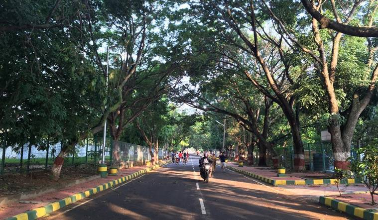 Bangalore news LIVE: VV Puram food street to undergo transformation from today