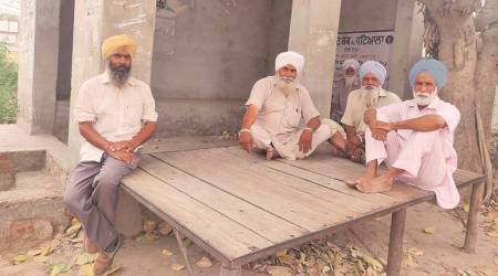 Why Bathinda villagers want to vote for NOTA