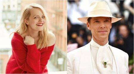 Benedict Cumberbatch, Elisabeth Moss to lead The Power of the Dog