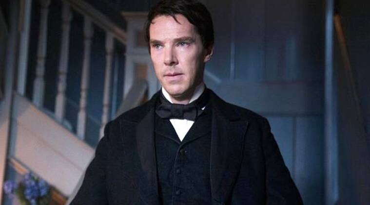 Benedict Cumberbatch's The Current War finally gets release date