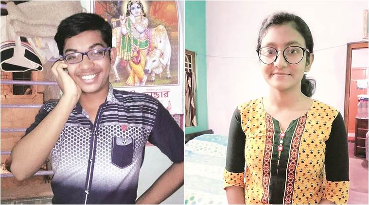 west bengal madhyamik result, west bengal madhyamik result 2019, west bengal madhyamik topper, Sougata Das wbbse topper, Shreyashi Paul, madhyamik result 2019, wb madhyamik result, madhyamik result 2019, wb madhyamik result 2019, wbbse result 2019, wbbse result 2019 date, wbbse 10th result 2019, wbresults.nic.in, wbbse.org, madhyamik result 2019 west bengal