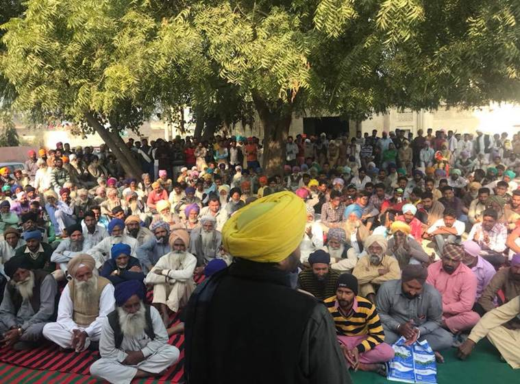 AAP's Bhagwant Mann goes where few now go for votes, puts