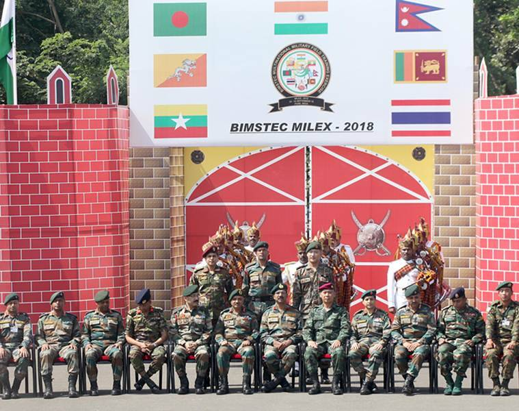 BIMSTEC leaders to attend Narendra Modi swearing in ceremony as Prime Minister