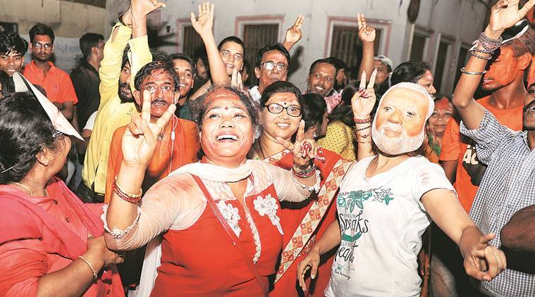 election results 2019, bjp lok sabha election results, election results online, lok sabha election, lok sabha election results, election news, lok sabha election results 2019, pm modi, bjp, tmc, Mamata Banerjee,