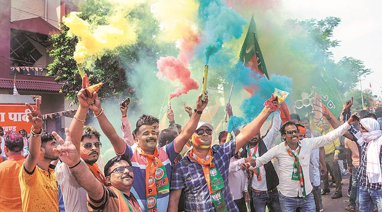 Lok Sabha election results:  NDA schemes resonate in 115 poor districts, bring 60% seats