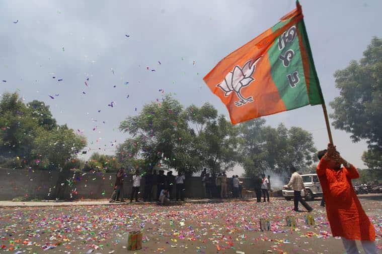 Lok Sabha elections, BJP, BJP election, Lok Sabha election BJP, Himachal Pradesh BJP, Election results, Modi BJP, BJP Modi