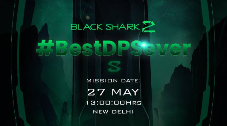 Black Shark 2 with Snapdragon 855 to launch in India on May 27