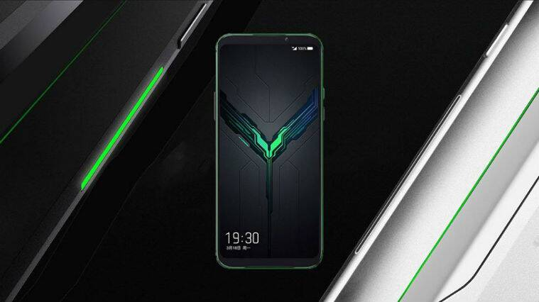 Black Shark 2 gaming smartphone coming to India on May 27: Report
