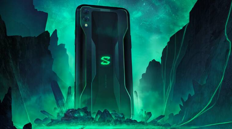 Xiaomi, Xiaomi Black Shark 2, Black Shark 2 India, Black Shark 2 launch in India, Black Shark 2 price in India, Black Shark 2 launch, Black Shark 2 specifications