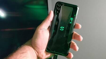 Black Shark 2, Black Shark, Xiaomi, Black Shark 2 launched in India, Black Shark 2 price, Black Shark 2 specs, Black Shark 2 specifications, Black Shark 2 price in India