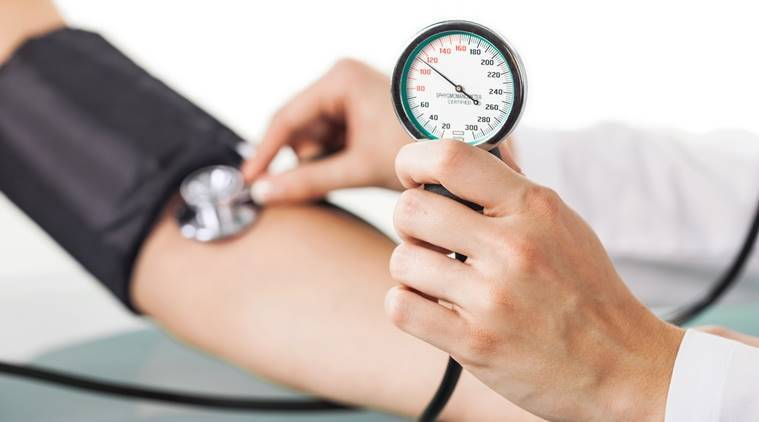 world hypertension day, world hypertension day 2019, high blood pressure, indian express news