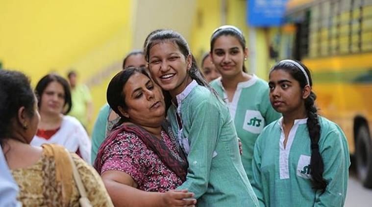 board exam result, indian parents on board exam result