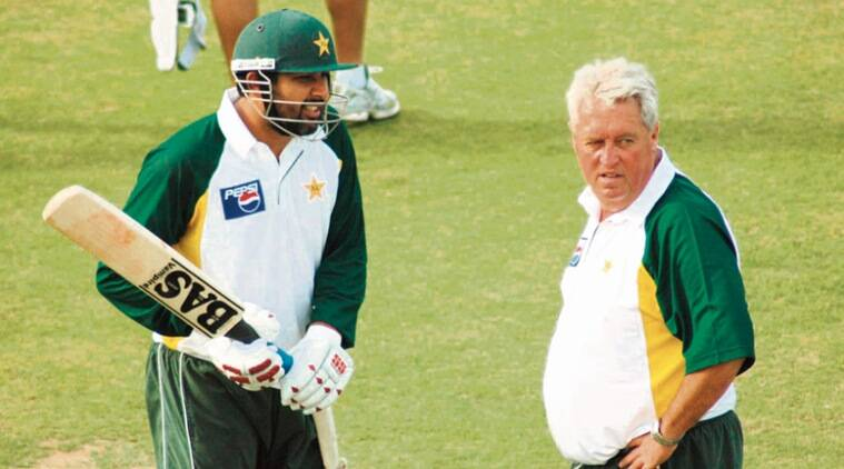 Bob Woolmer, Inzamum-ul-Haq, world cup, world cup 2019, cricket world cup 2019