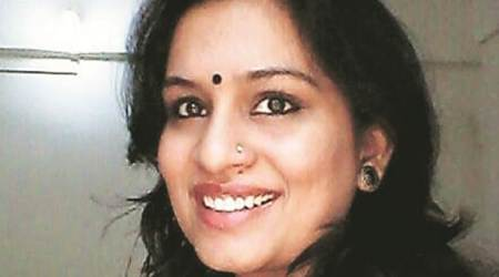 IAS officer tweets a controversy, NCP wants her suspension