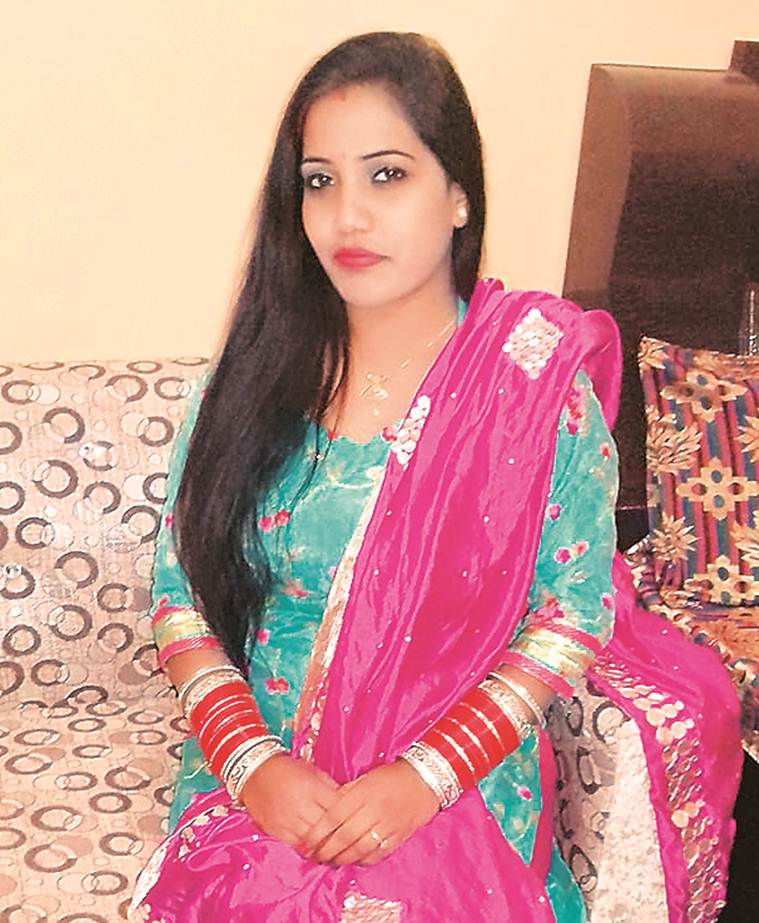 A Newly-wed Bride To Sidhu: 'Your Statement Is An Insult