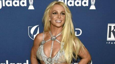 britney spears to perform soon