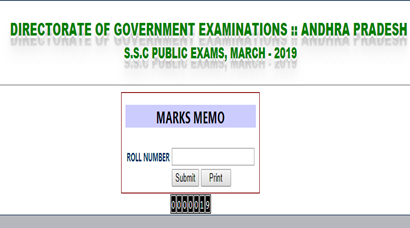 Manabadi AP SSC 10th Results 2019 declared at www bseap gov in