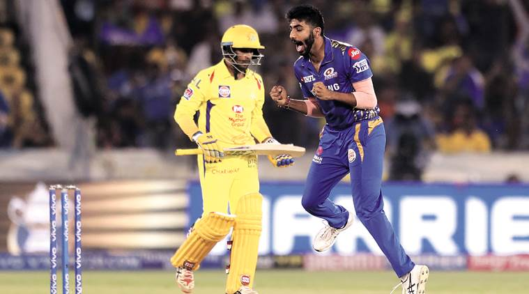 IPL 2019: Jasprit Bumrah wins hearts for his gesture towards Quinton de Kock