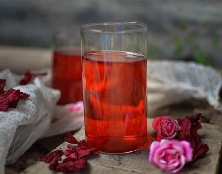 summer drinks, easy summer drink recipe, summer drnk, juice recipe, summer drink recipe, indian express, indian express news