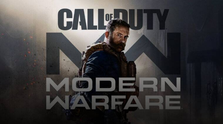 There will be no Zombies in Call of Duty: Modern Warfare