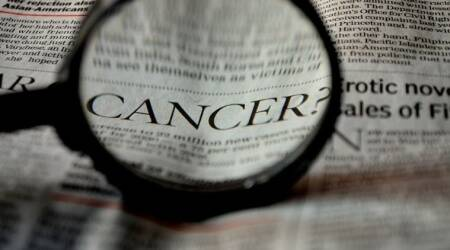 cancer, physical fitness, colorectal cancer, lung cancer, health, indian express