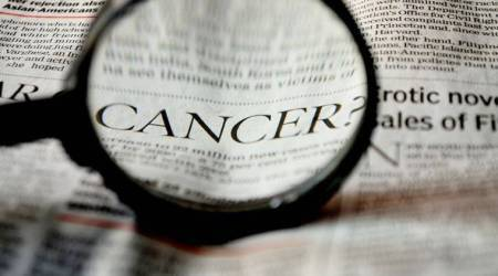 cancer, prostate cancer, cardiovascular disease, diabetes, indian express, indian express news