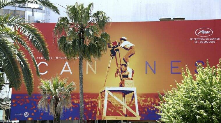 Cannes defends its record on women