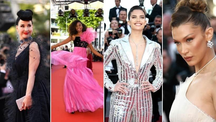 Cannes Rocketman premiere