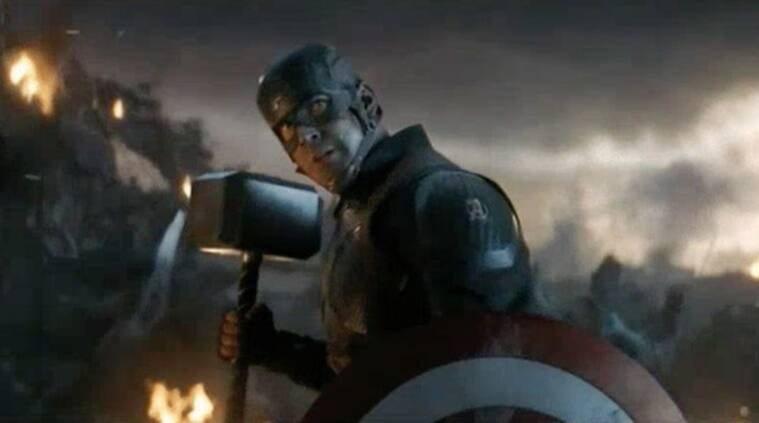 Kevin feige captain america was always worthy of mjolnir