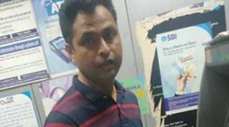 Man arrested for flashing inside ATM in Mumbai
