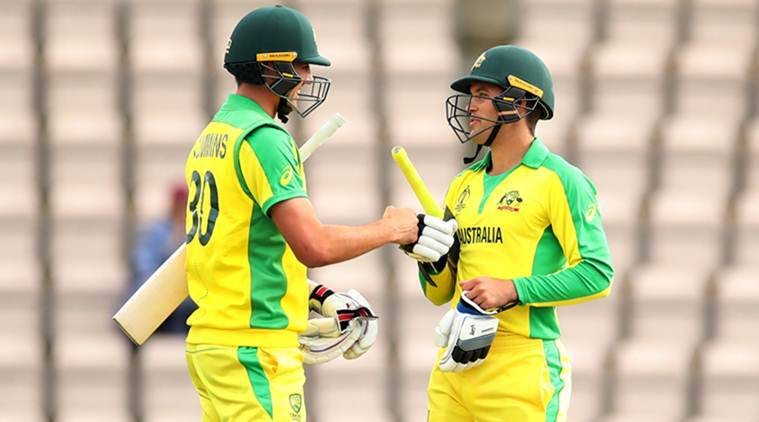 Australia Conclude World Cup Warm-up With Comfortable Win