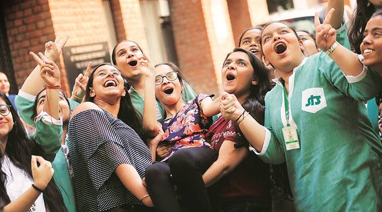 cbse class 10, cbse class x, cbse class 10 results, cbse class x results, cbse class 10 delhi, delhi results, delhi students, delhi cbse students, education new, cbse boards results, indian express