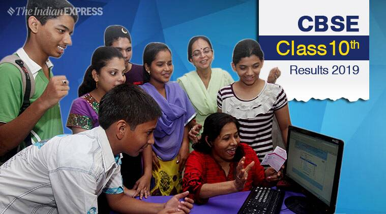 d50de79f5 CBSE Class 10th result 2019 LIVE updates  Why is pass percentage ...
