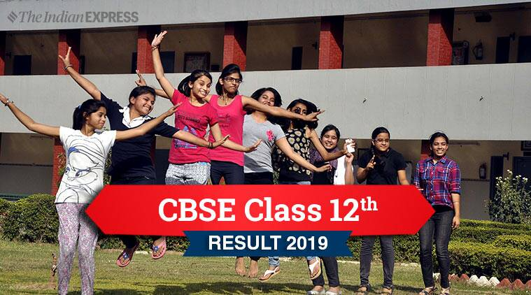 cbse, cbse.nic.in, cbse result, cbse 12th result, cbse board result, cbse XII result, education news, indian express