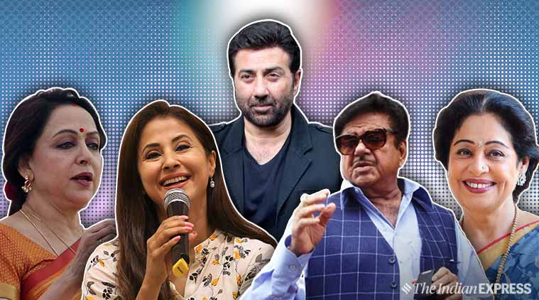 election, election results 2019, lok sabha election results, lok sabha election results 2019, bollywood celebrities election results, sports celebrities election results, election results Bollywood react, election results sports celebrity, urmila matondkar, shatrughan sinha, hema malini, moon moon sen, mimi chakraborty, nusrat jahan, dev, gautam gambhir