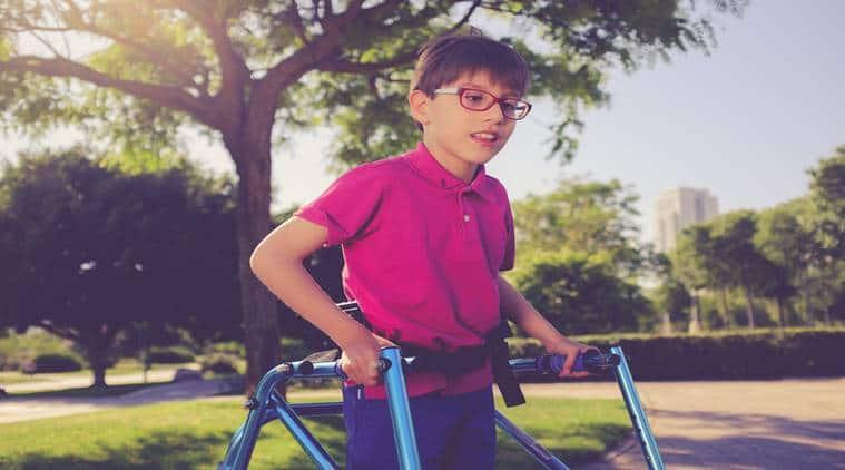 cerebral palsy, health, indianexpress.com, study
