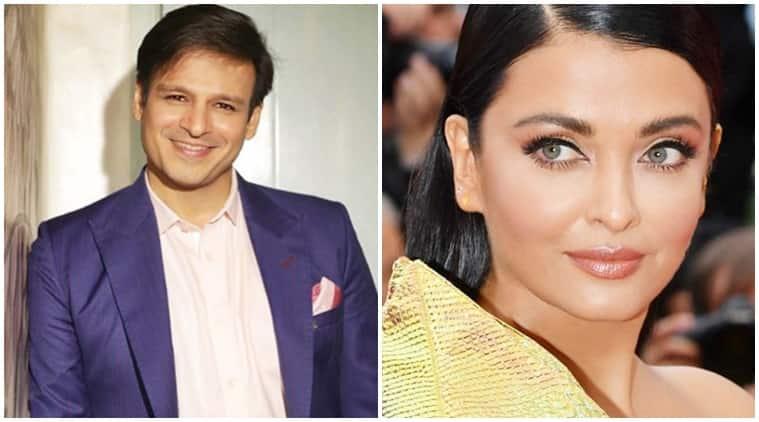 Celebs slam Vivek Oberoi for tweeting meme on Aishwarya Rai