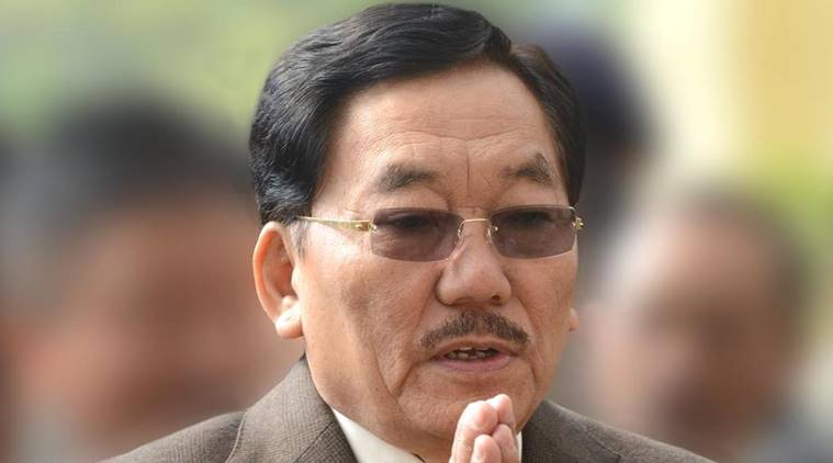 People of Sikkim have not rejected SDF but given it a different role: Pawan Chamling