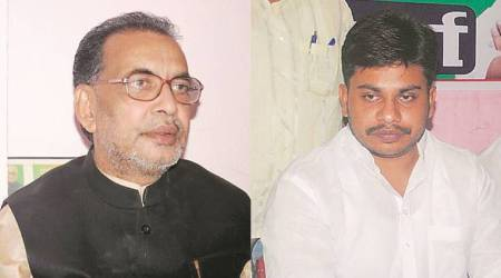 Seat watch East Champaran voting on May 12: 'Radha Mohan up against rookie, but can't take it lightly'