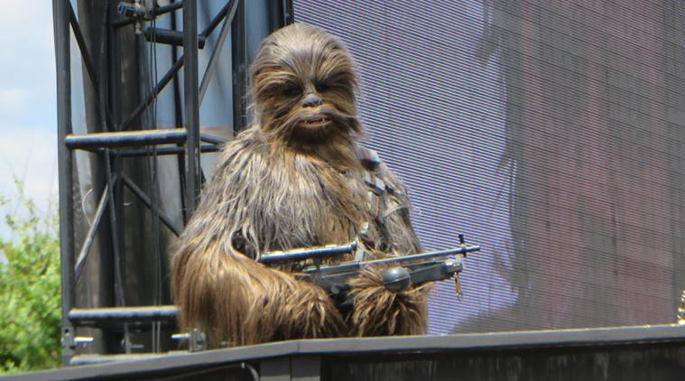 Explained: In culture and science, the legacy of Star Wars character Chewbacca