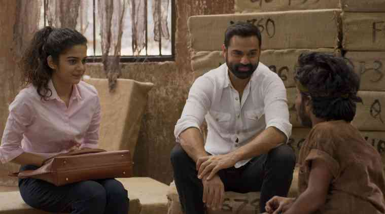 abhay deol chopsticks trailer
