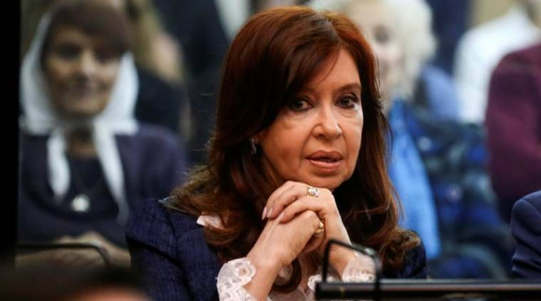 Explained: Corruption trial against Argentina's ex-president as she seeks to return to power