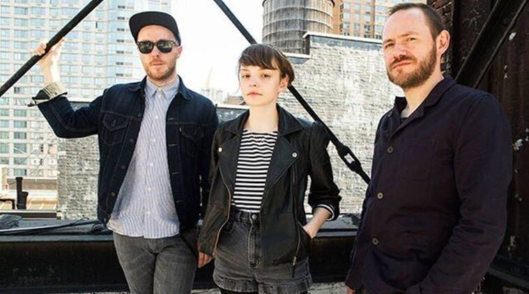 CHVRCHES Spotify India