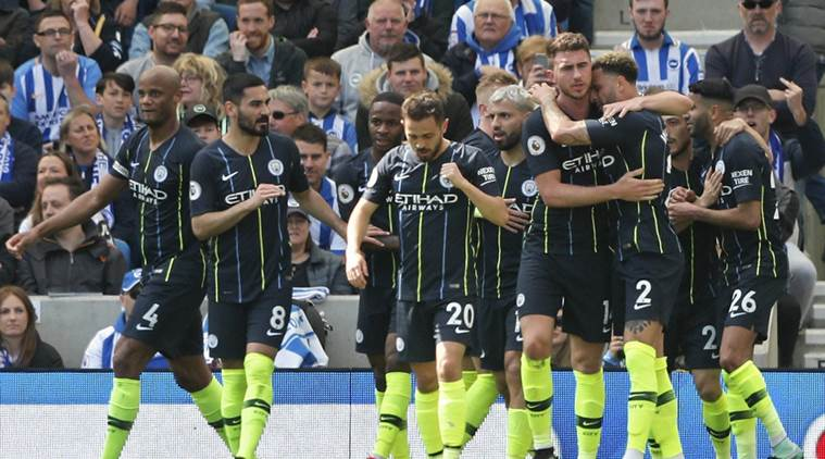 Premier League football Final Day Live Streaming: Manchester City, Liverpool are in the title race. (Source: AP)