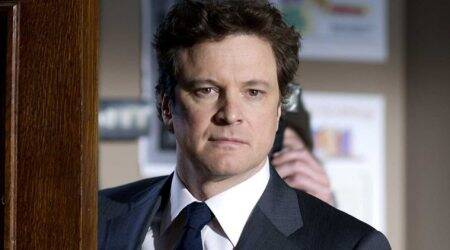 Colin Firth to star in Operation Mincemeat