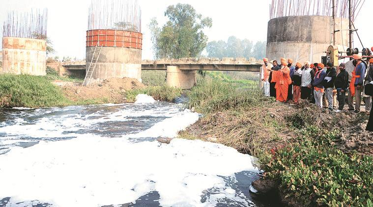 Safe drinking water a dream for these 50 Jalandhar villages