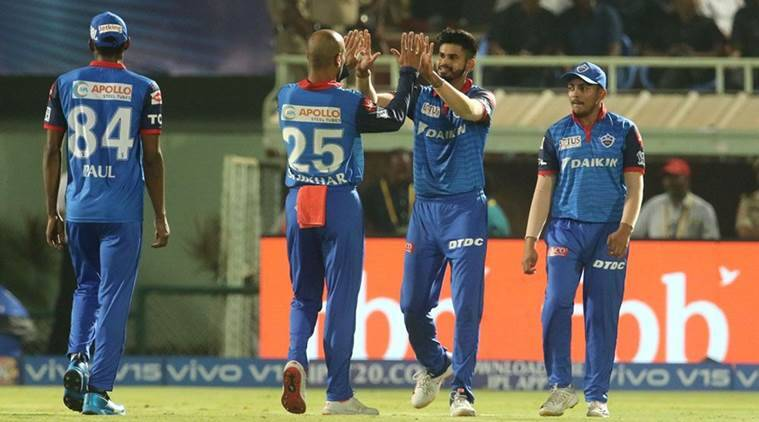 One-run triumph gives Mumbai Indians record fourth IPL title
