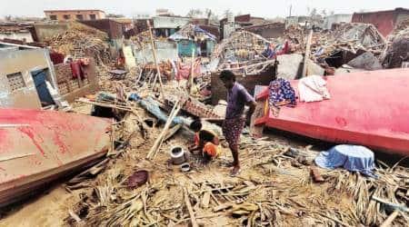 Restoration work picks up in cyclone-hit Odisha