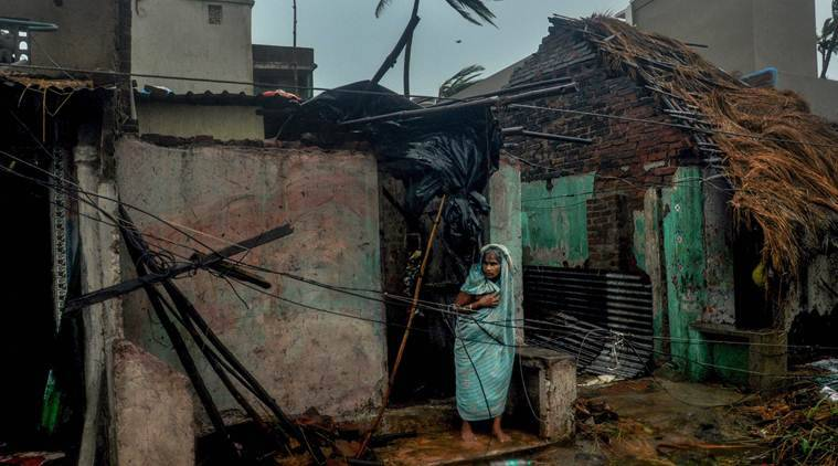 Cyclone Fani: Death toll mounts to 16 in Odisha, relief work