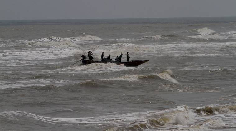 Odisha braces for Cyclone Fani: Trains cancelled, evacuations underway; All you need to know
